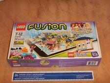 LEGO FRIENDS FUSION, 21208, NEW OLD STOCK, FACTORY SEALED