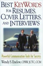 Best Keywords for Resumes, Cover Letters, and Interviews: Powerful Com-ExLibrary