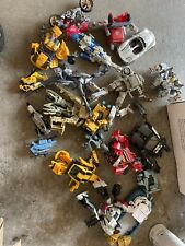 Lot Of Transformer Toys And Others Fast Free Shipping?