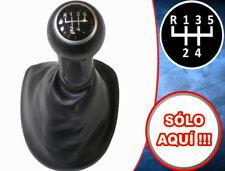 POMO DE CAMBIO + FUELLE + MARCO SEAT ALTEA (04-12) ALTEA XL (06-15) LEON II MK2