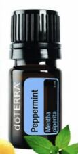 doTERRA Peppermint-Pure Essential Oil 5ml 100% Natural Therapeutic Grade