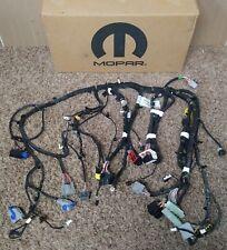 2015 Jeep Cherokee OEM Instrument Panel Wiring Harness 68233418AC