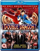 Doppio Dragon Blu-Ray Nuovo (101FILMS165BR)