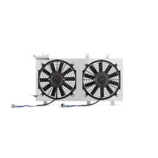 Mishimoto Aluminum Fan Shroud Kit for 02-07 Subaru Impreza WRX / 04-07 STi