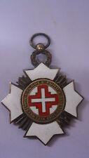 Florez fund avante con esta cruz delante 1917-1918 1936-1938 spanish medal