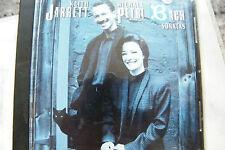 CD Keith Jarrett Michala Petri Bach Sonatas
