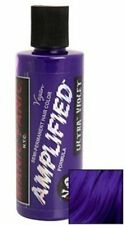 Manic Panic Amplified ULTRA VIOLET Hair Dye 118mL