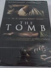 The Tomb - Makaberes Spiel, im Keller eingesperrt - H.P. Lovecraft - Ulli Lommel