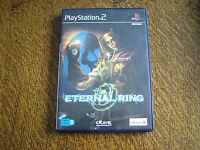 jeu playstation 2 eternal ring