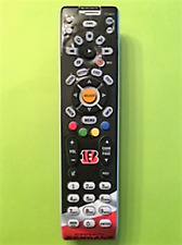 DIRECTV RC66RX RF REMOTE WITH BENGALS SKIN