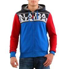 Cappotti e giacche da uomo Napapijri con cerniera taglia XL