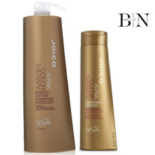 JOICO K-PAK COLOUR THERAPY SHAMPOO 1000ML & CONDITIONER 300ML DUO