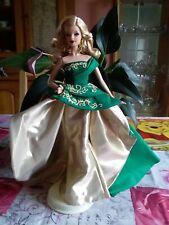 poupée Barbie de collection Happy Holidays 2011 MUSE