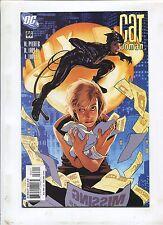 CATWOMAN #66 (9.2) ADAM HUGHES COVER!