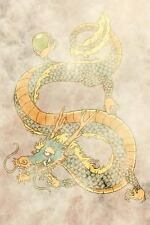 Eastward 150: Heavenly Dragon Notebook : 150 Page Notebook Journal Diary by...