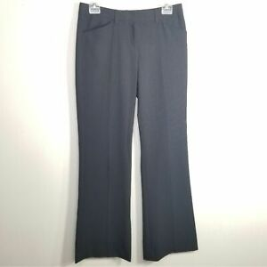 EUC Express Editor Pin Striped Pants Size 2