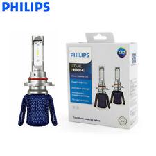 Philips LED 9005 9006 HB3 HB4 11005UEX2 6000K Ultinon Essential Car Head Lamp 2X
