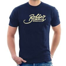 TRIUMPH BOBBER T-SHIRT Inspired motorcycles ALL SIZES M41