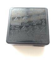 Genuine Original NIKON CoolPix AC Adapter Charger EH-72P 2-Pin USA Version
