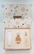 **New** Sarah Jessica Parker Lovely Perfume+Lotion+Shimmer Gift Set