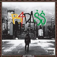 B4.DA.$$ [PA] [Digipak] by Joey Bada$$ (CD, Jan-2015, Relentless) NEW