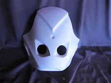 501) Carénage polyester tête de fourche HONDA HORNET 600 (1998-2006) brut N° 4