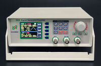 """QLS2802S-2M/5M DDS Signal Generator/Counter Frequency Counter 2.4"""" TFT Colorful"""