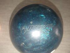 New listing Ebonite Urethane Turbo Bowling Ball Don