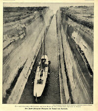 Us-multimillonario Pierpont Morgan en el camino hacia los juegos olypmischen de 1906