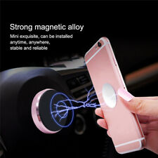 Strong Magnetic phone Holder Mount Circle Shape For IOS Android