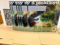 PINK FLOYD LP A SAUCERFUL OF SECRETS MONO RSD 2019 EUROPEAN EDITION EALED