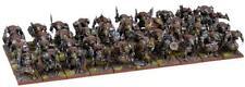 Mantic BNIB - Orc Ax Horde (40)