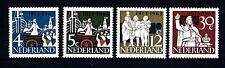 NETHERLANDS - OLANDA - 1963 - 150° della restaurazione dell'Indipendenza