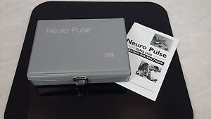 Neuropulse TeNs pain relief unit