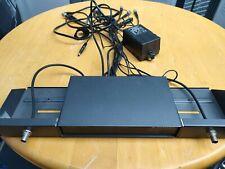 Sennheiser Antennes Splitter ASP 1 + Rack