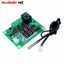Digital 12V Dual LED Multi-function Cycle Timer Relay Delay Time Switch (B) L40
