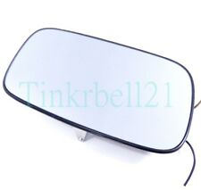 99-02 SAAB 9-5 Driver Side Mirror Glass Heated OEM Left LH 00 01