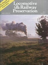 Locomotive & Railway Preservation March / April 1990 Number 25
