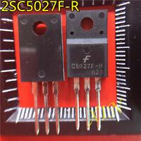 10PCS 2SC5027F-R C5027F-R 2SC5027F NPN Transistor