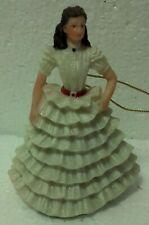 Vintage Dave Grossman Creations Figurine Gwtw Scarlett O'Hara 1967 preowned Ltd