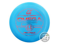 New Millennium Dt Omega 158g Blue Putter Golf Disc