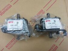 Toyota Corolla AE86 4AGE Levin Trueno TRD Engine Mount set TRD Genuine OEM Parts