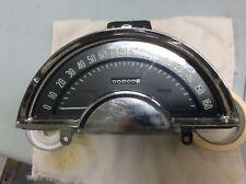 59-62 Chevy Corvette Speedometer