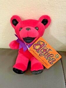 Grateful Dead  Beanie Bear. Aletha. Colletion. New .