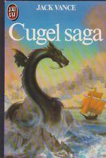 Jack Vance - Cugel Saga  .