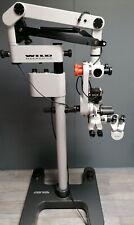 Wild HEERBRUGG MTR 29 Surgical Microscope Surgical Microscope OP Microscope
