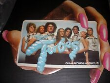 VERY RARE THE TUBES YOUNG & RICH 1976 VINTAGE MUSIC RECORD STORE PROMO DISPLAY