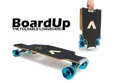 """BoardUp: The portable 33"""" mini short skateboard longboard for travel and commute"""