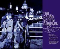 Pavao Quartet - Dreaming - Works arranged for String Quartet [CD]