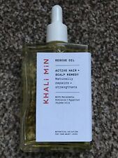 Khali Min Resue Oil 100ml